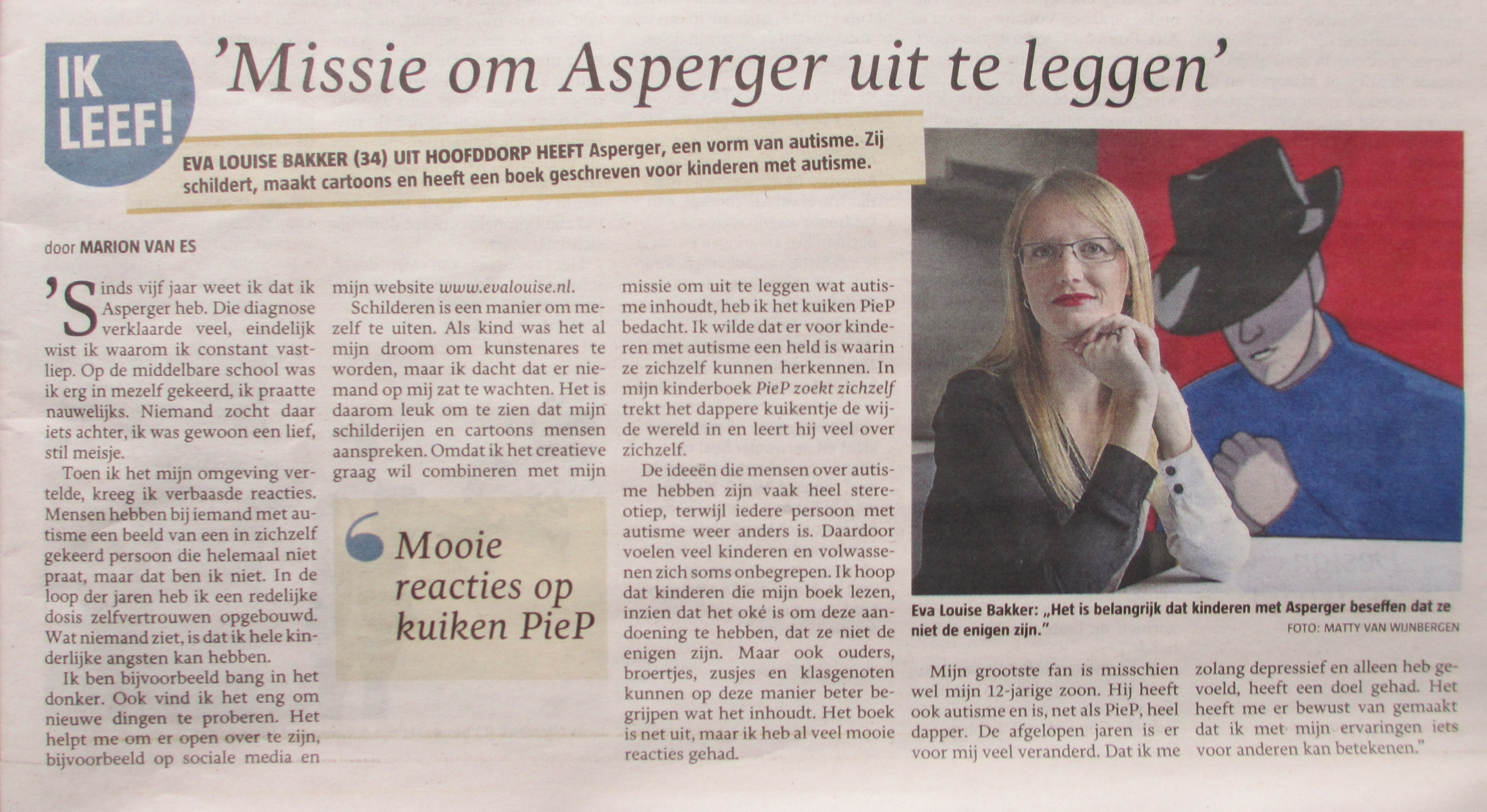 Telegraaf 02-11-13